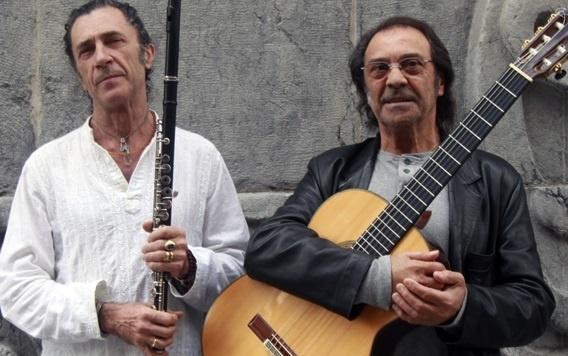 Pepe Habichuela y Jorge Pardo celebran la «universalidad» del flamenco este lunes en la sede de Unesco en París