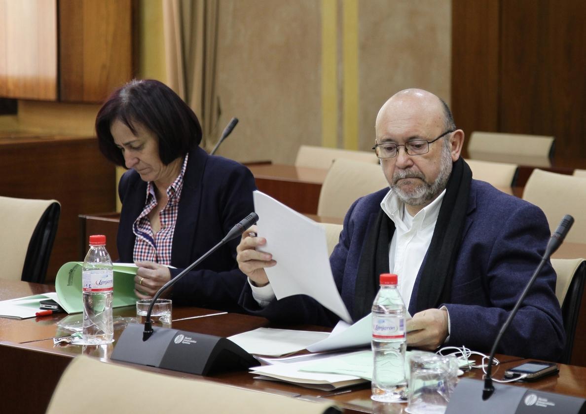 IULV-CA pide que la Junta detalle por escrito las entidades a las que exige reintegro de ayudas por cursos de formación