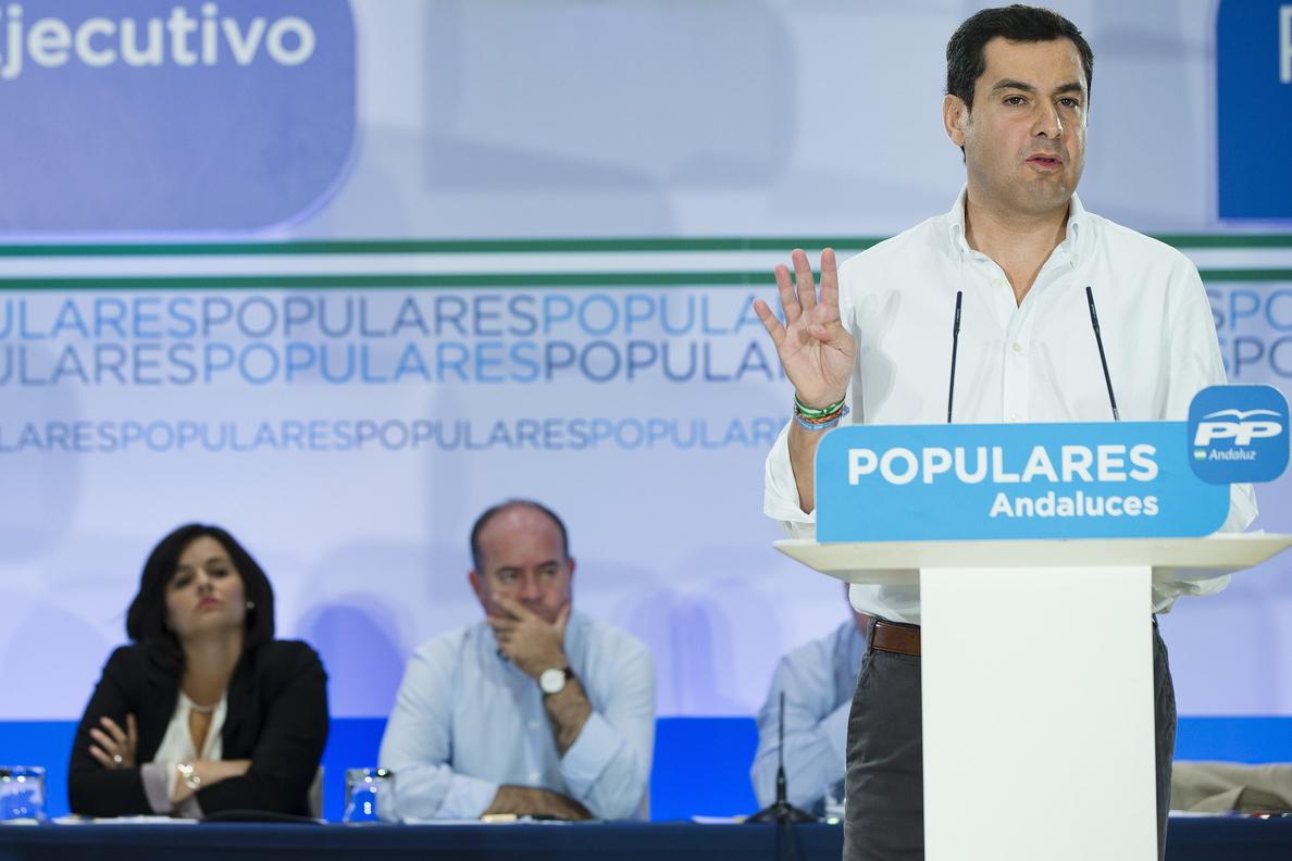El PSOE propone al PP «un frente común» en Alhaurín el Grande para evitar que Martín Serón vuelva a la Alcaldía