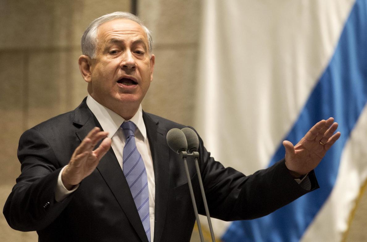Israel impone 20 años de cárcel para quienes tiren piedras a coches