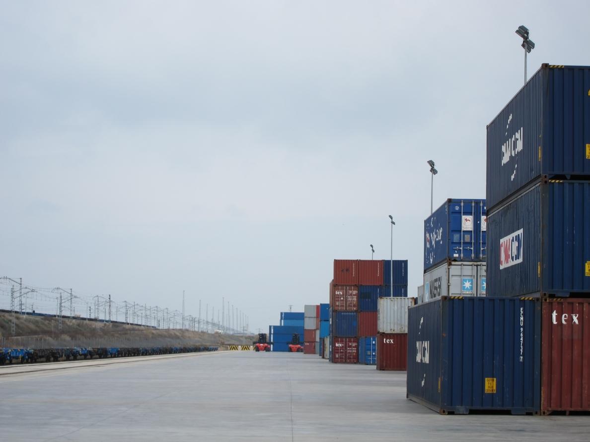 La provincia se mantiene como la segunda en exportaciones a nivel andaluz y alcanza los 4.182 millones en ventas