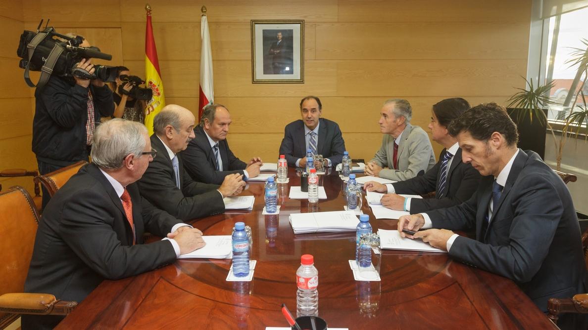 AM.Gobierno pide consenso para reformar la Ley del Suelo y oposición no ve oportuno el debate en plena campaña electoral