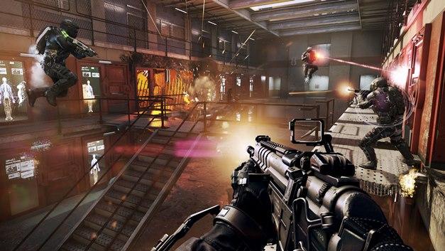Call of Duty: Advanced Warfare Day Zero Edition ya está disponible