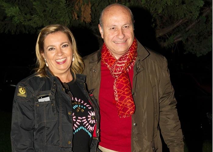 Carmen Borrego celebra su cumpleaños rodeada de la mejor compañía, sobre todo la de su hermana Terelu