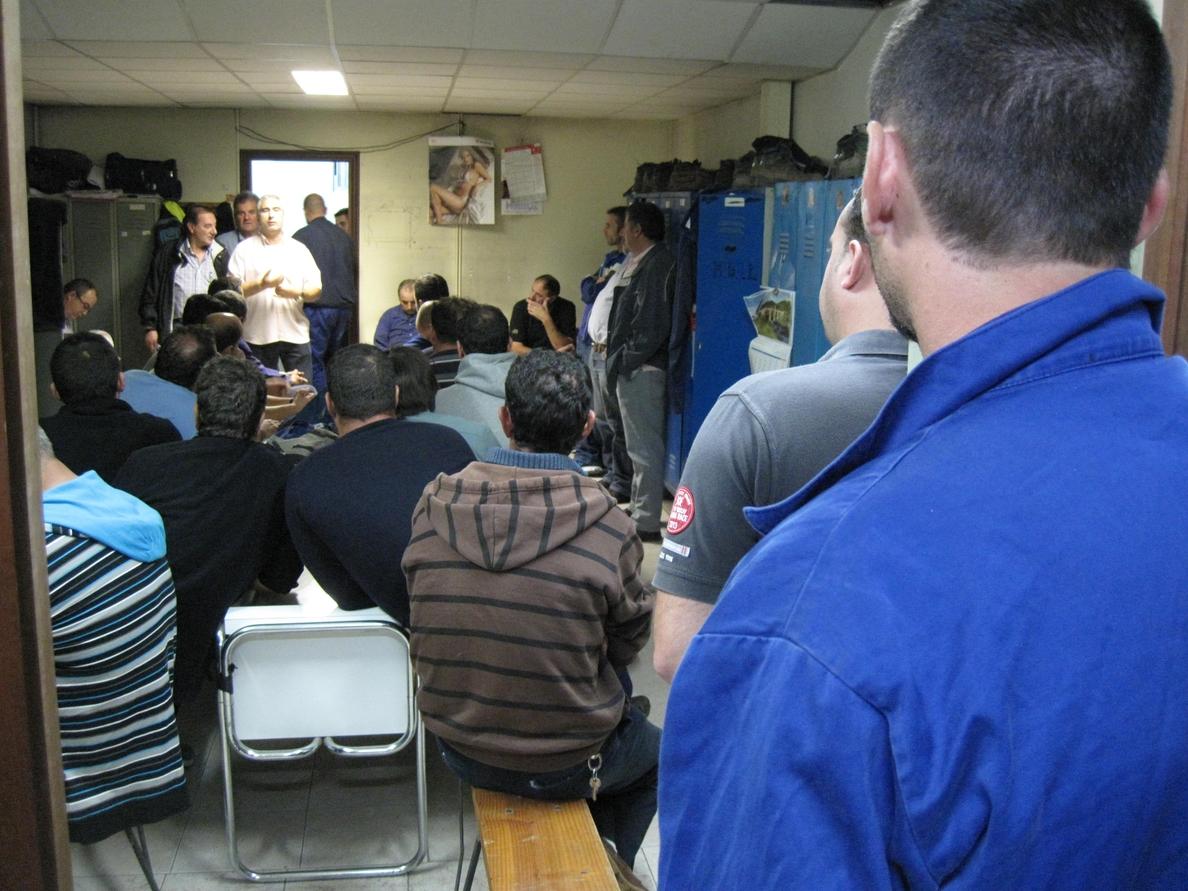 El Comité de Empresa de Cobra convoca 12 días de huelga ante «la imposición de recortes drásticos»