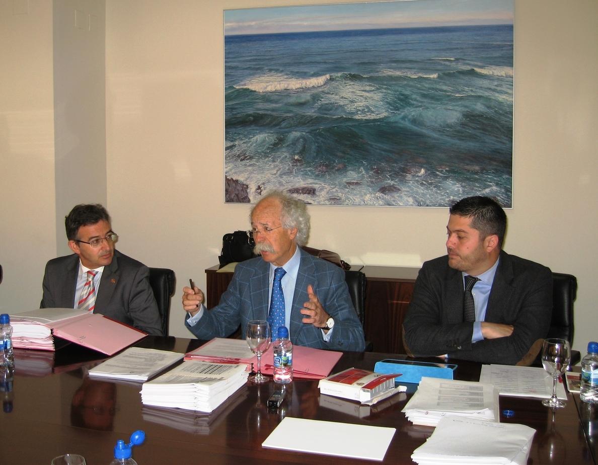 El Consejo Social de la UHU aprueba el plan de reequilibrio y pedir un préstamo de 13,29 millones de euros