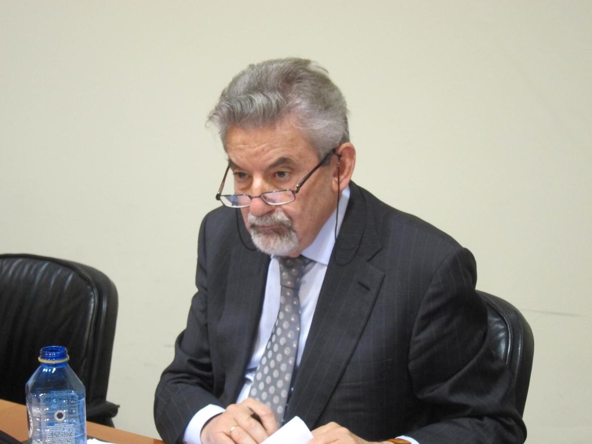 Contas pide que la atribución de competencias para prevenir la corrupción lleve aparejados más medios y personal