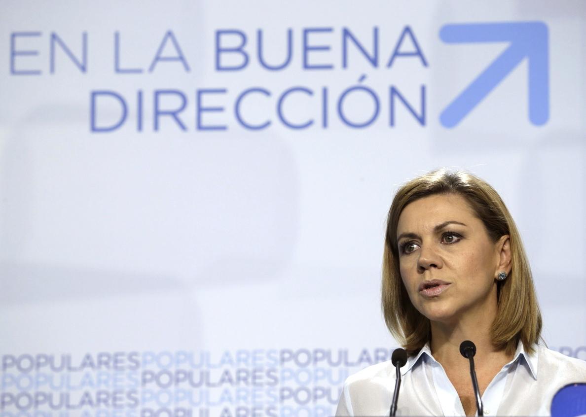 El PP pide a Mas responsabilidad, respeto a la legalidad y que gobierne