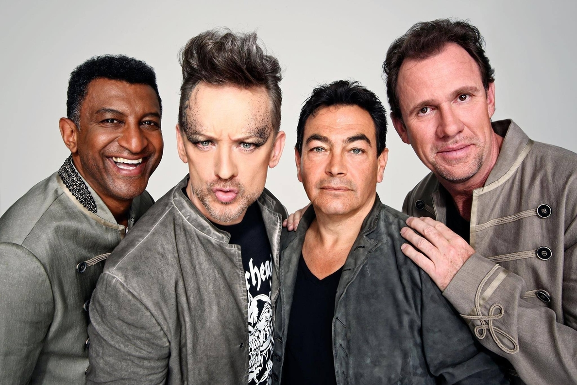 Culture Club lanzan su primer single en 15 años y preparan una gira