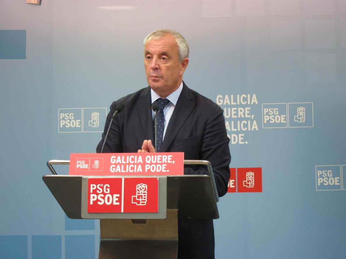Desestimados los recursos de Pachi Vázquez, que deberá acudir el miércoles a declarar como imputado por prevaricación