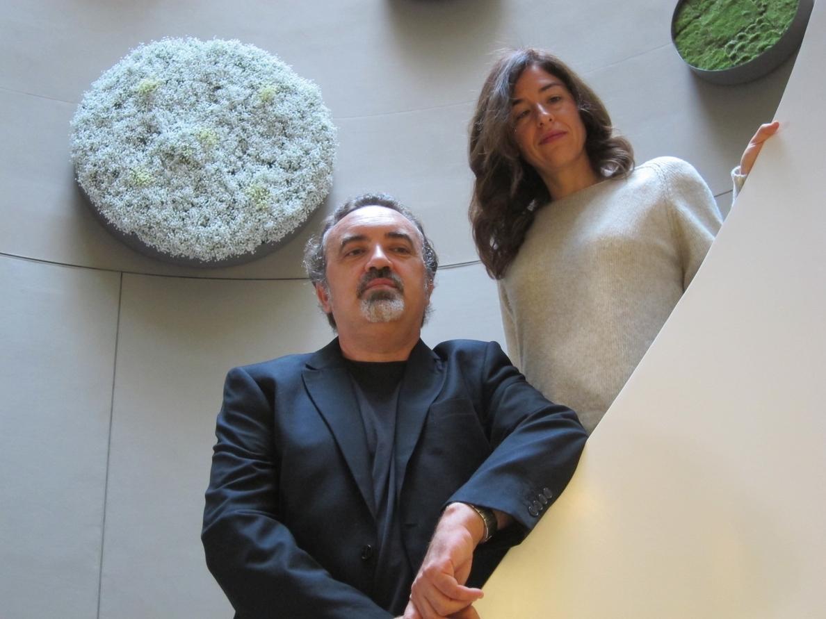 La mexicana Guadalupe Nettel, Premio Herralde de Novela con »Después del invierno»
