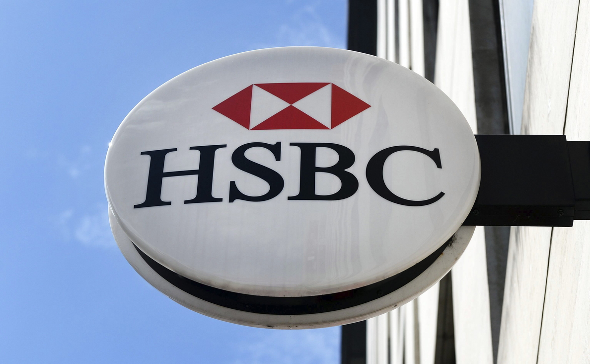 El HSBC logró un beneficio de 3.680 millones de euros en tercer trimestre