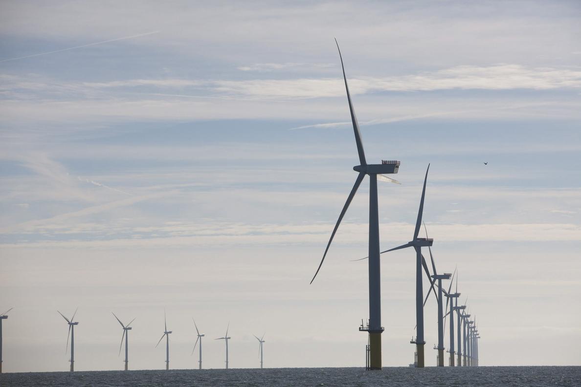 La mayor demanda de energía, con la nueva tarificación, dispara otra vez el precio de la luz