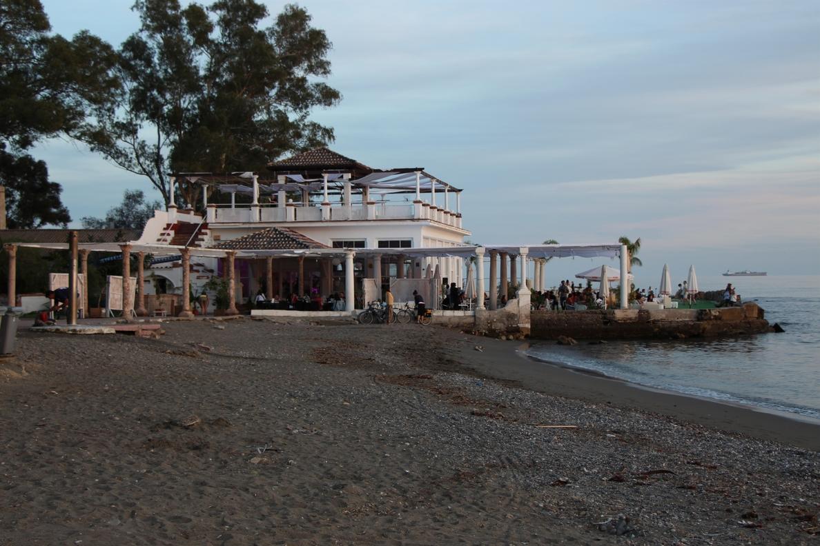 Junta dice que «no caben dudas sobre el rescate» de Baños del Carmen e insta a Costas a actuar con «celeridad»