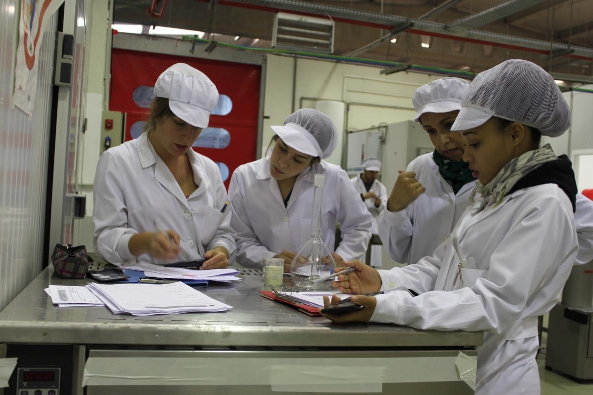 Navarra presenta en Portugal su experiencia pionera en el aprendizaje por proyectos