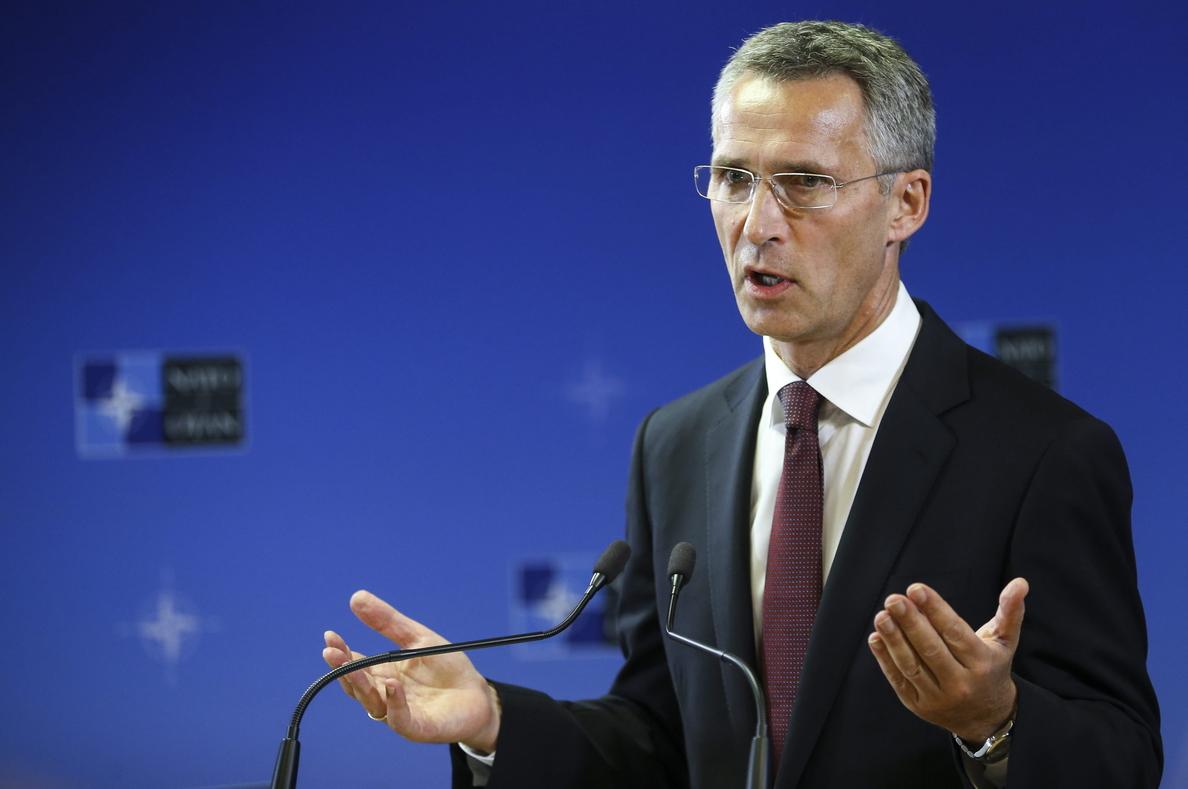 La OTAN inicia las maniobras militares «Iron Sword» en Lituania