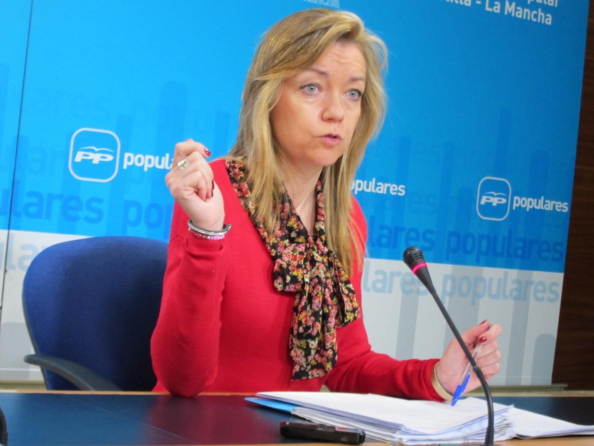 PP C-LM está en contacto con UGT y CCOO para cerrar una reunión donde ver sus propuestas a los Presupuestos de 2015