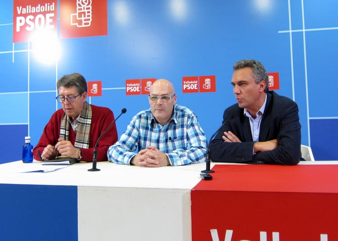 El PSOE pedirá una convocatoria extraordinaria para quienes no han podido renovar la subsidiación de préstamos de VPO