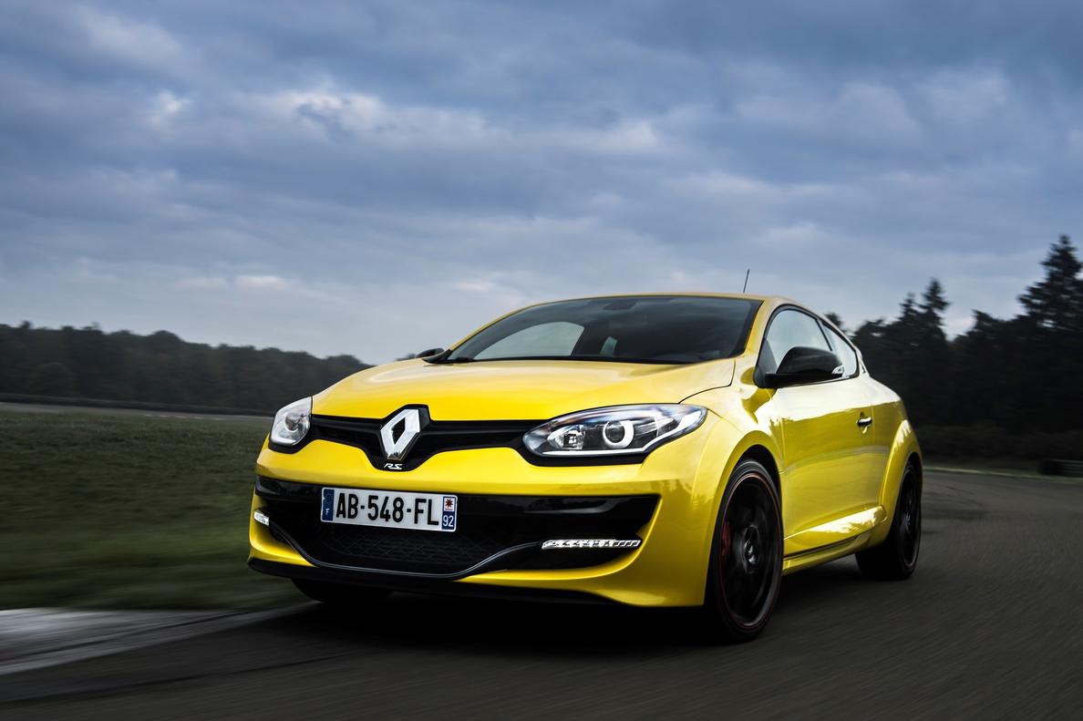 Renault lidera las ventas de coches en España en octubre