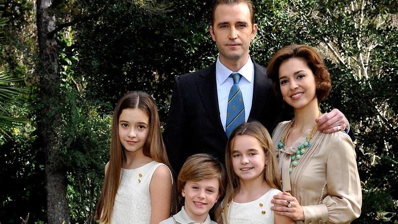 La segunda entrega de El Rey muestra el difícil comienzo de Juan Carlos y Sofía en Madrid