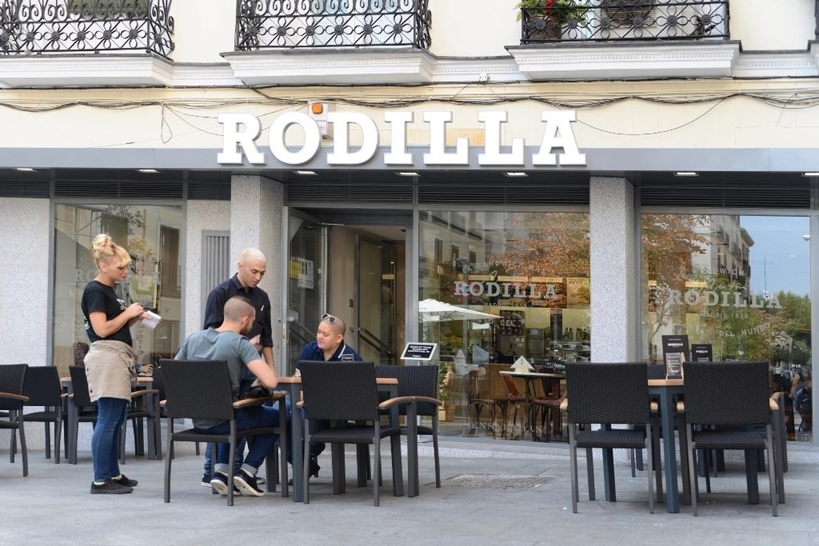 Rodilla prevé cerrar el año con un crecimiento del 9%