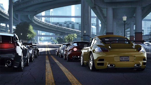 The Crew publica sus requisitos mínimos para PC