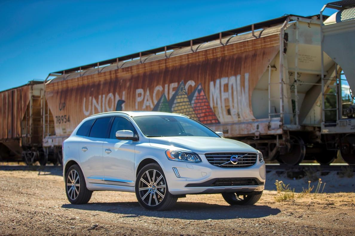 Volvo Cars vende 40.680 coches en octubre