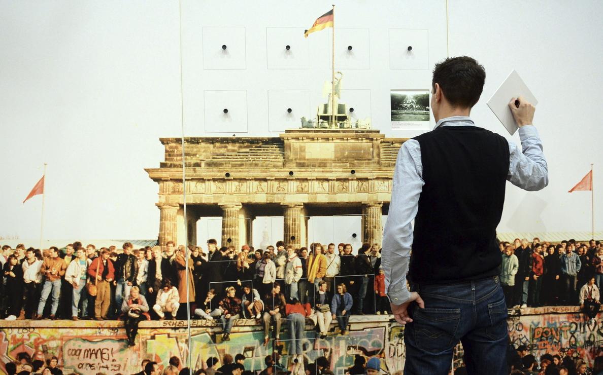 Una Alemania hegemónica afianza su liderazgo frente a la crisis