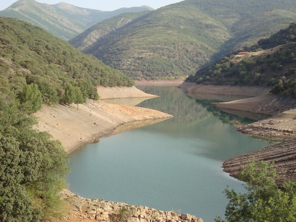 Los embalses riojanos se encuentran al 29 por ciento de su capacidad, según la CHE
