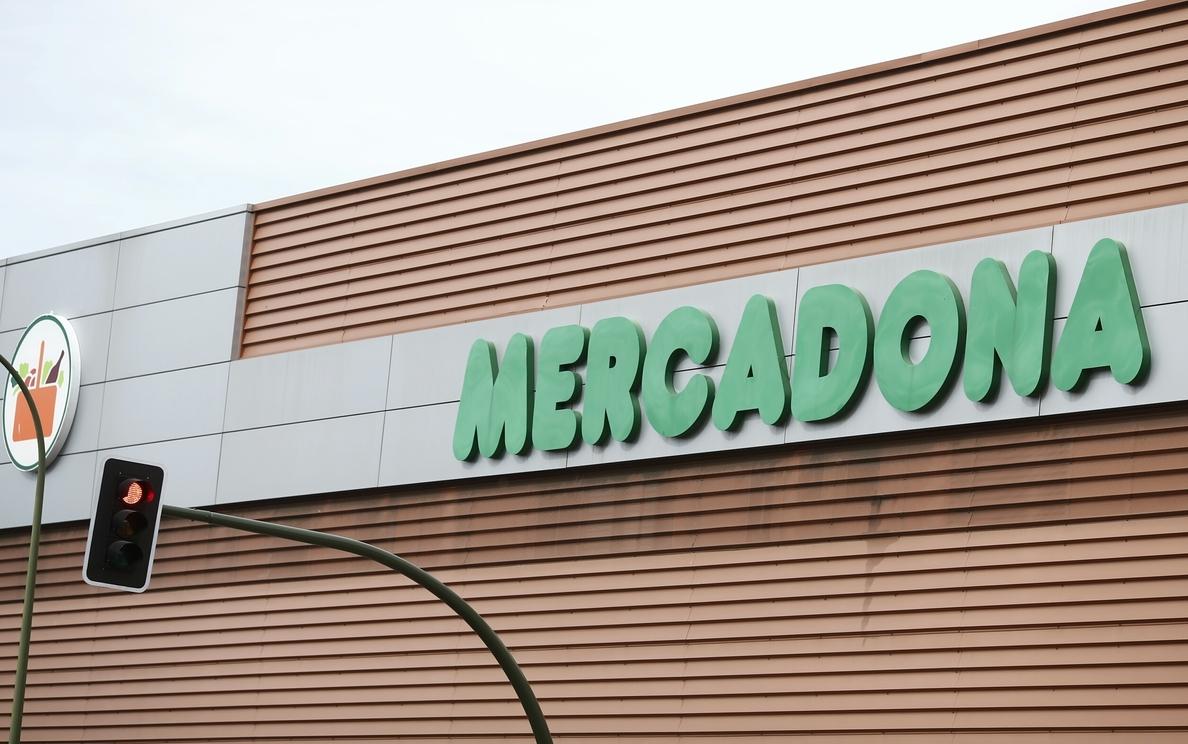Dos individuos con recortadas atracan un furgón blindado en los almacenes de Mercadona en Sierrapando