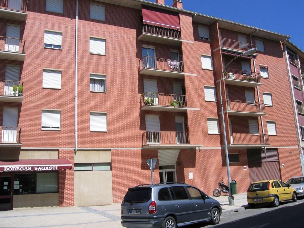 El precio de la vivienda usada en Euskadi cae un 0,5% durante el mes de octubre