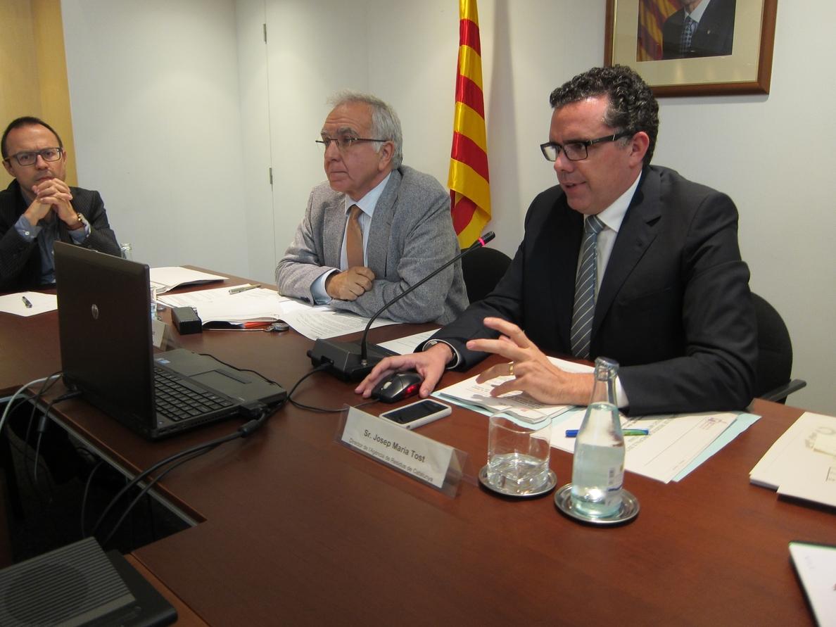 La región metropolitana de Barcelona generó casi un 3% menos de residuos en 2013