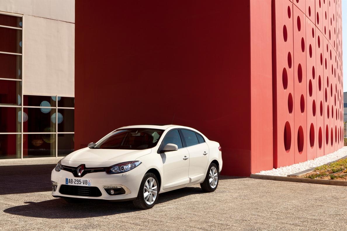 Las ventas de coches en Francia bajan un 3,8% en octubre
