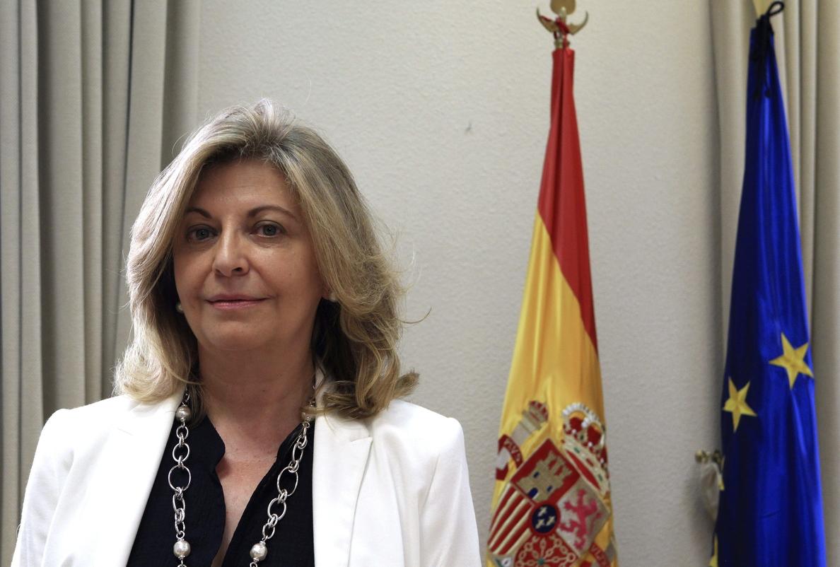 La tasa de la afiliación media a la Seguridad Social en Aragón en octubre baja en 661 personas, el 0,13%