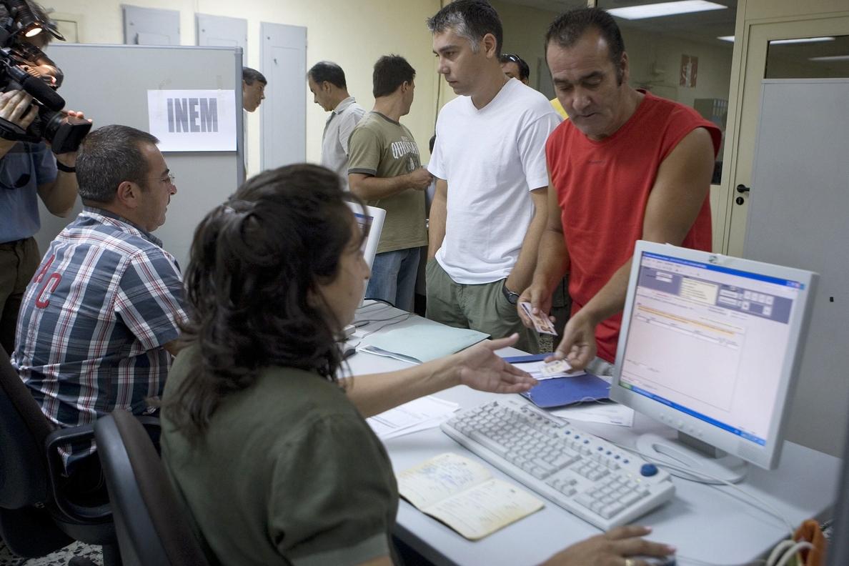 La afiliación a la Seguridad Social aumenta en 9 comunidades, más en Comunidad Valenciana y Madrid