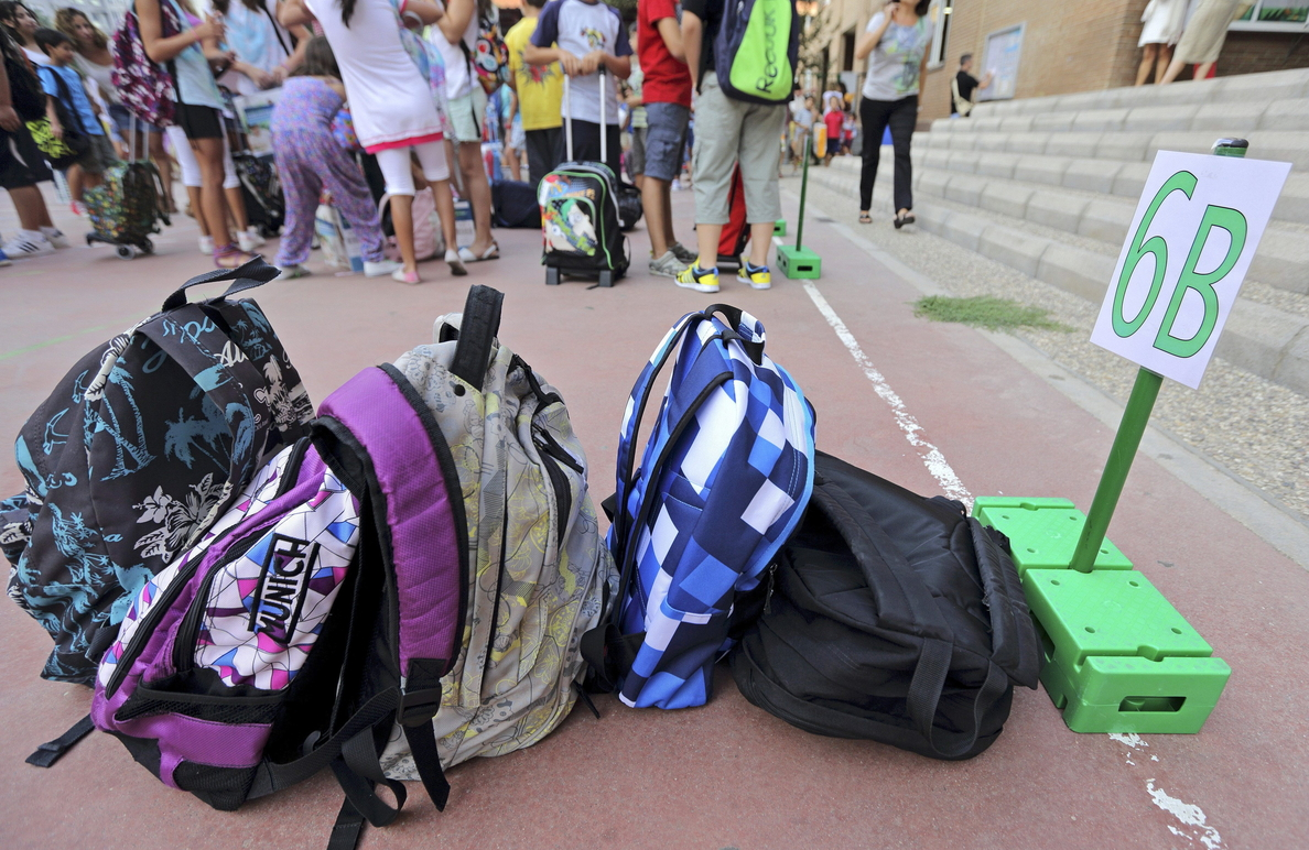 Cuatro medidas para prevenir el bullying en las aulas