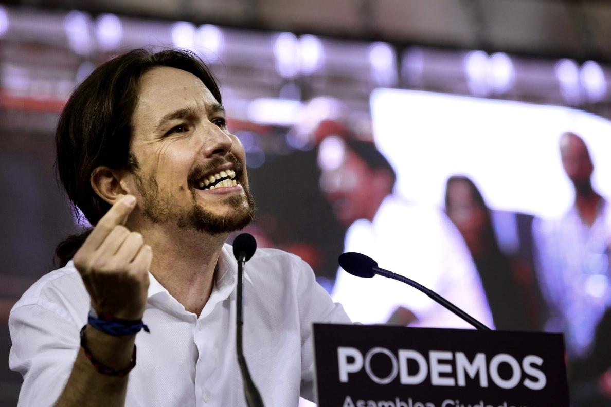 El CIS rompe tópicos: la  «casta económica» elige a Podemos