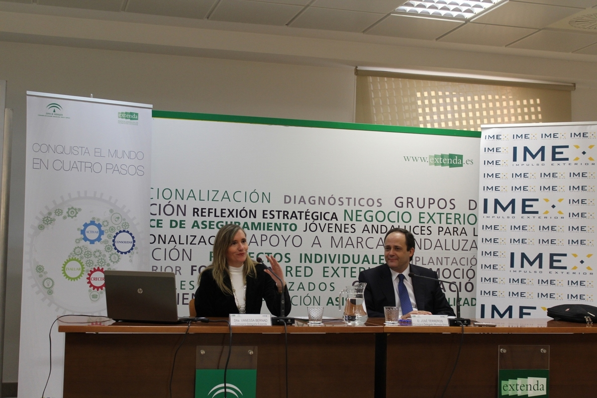 IMEX, la mayor feria de negocio internacional de España, se celebra en Andalucía con más de 40 países y 800 empresas