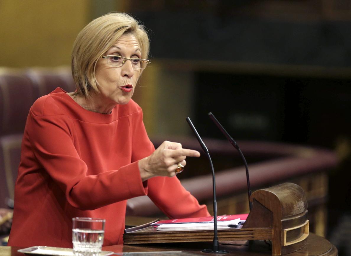 UPyD apuesta por la celeridad en sus propuestas de medidas anticorrupción