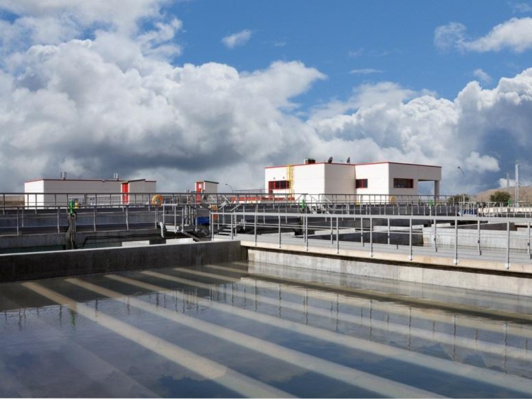 Canal de Isabel II destinará más de 30 millones en el mantenimiento de 82 depuradoras de la región