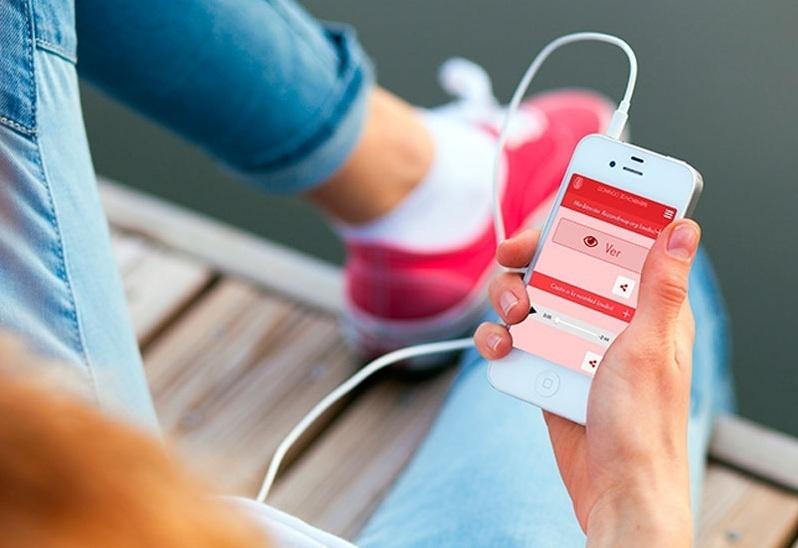 Sí a los móviles para los adolescentes, pero vigilando de cerca y haciéndolo de manera afectiva