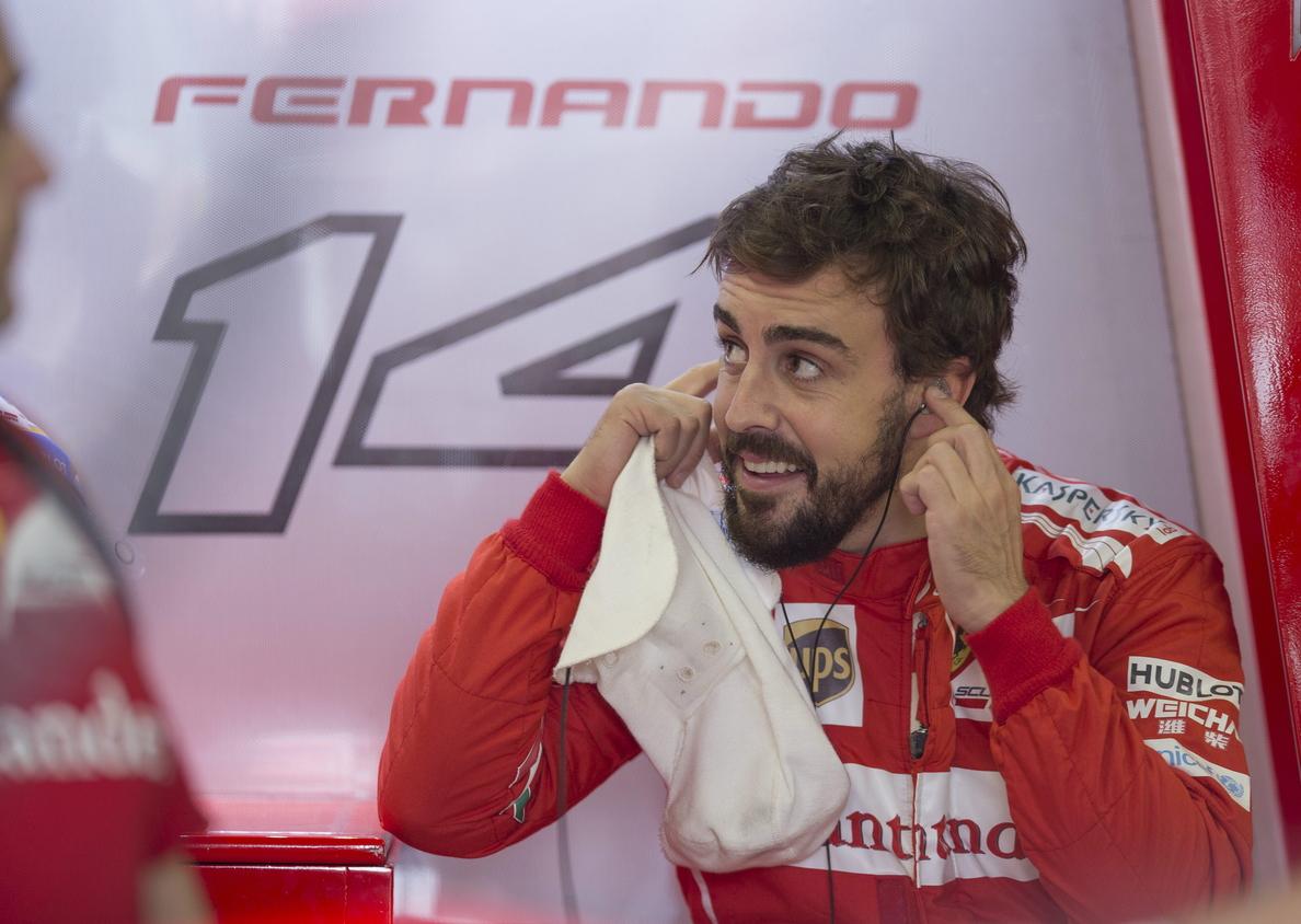 «McLaren lleva muchos años trabajando en este proyecto»