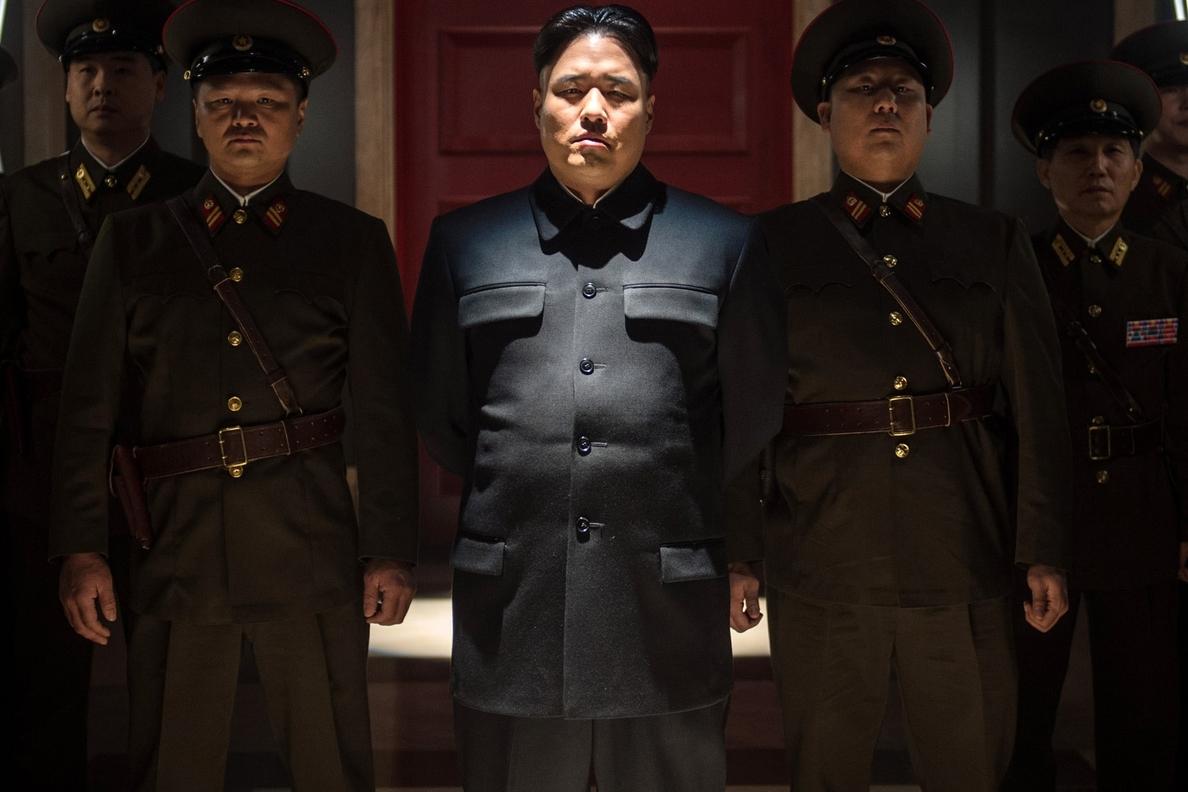 Sony sorprende al anular el estreno de »The Interview» por amenazas