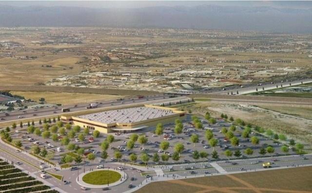 Ayuntamiento concede licencia de obra a la empresa Costco, segunda superficie comercial de Estados Unidos