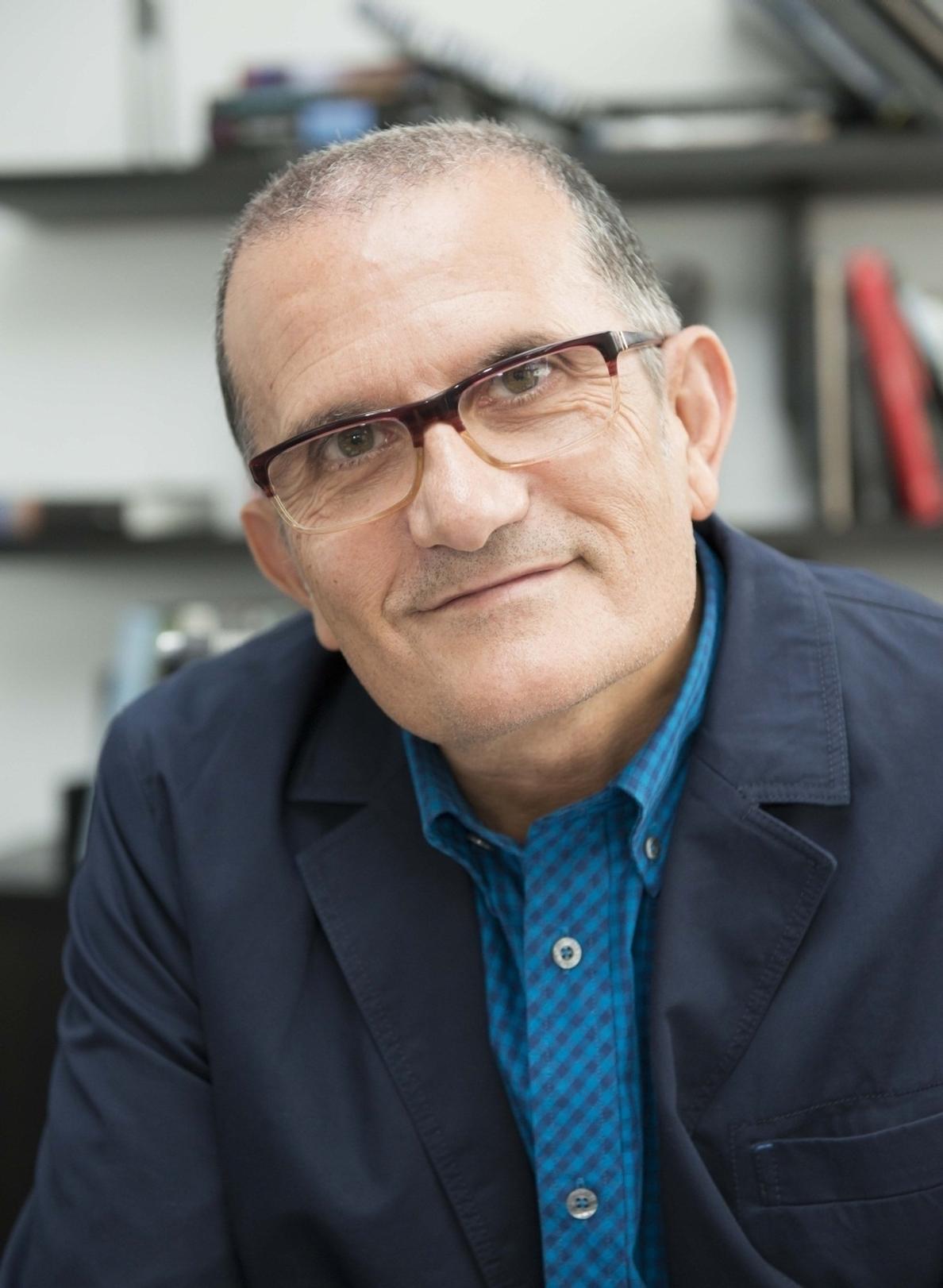 Cortés: «El IVAM tiene que basarse en la transparencia y la profesionalidad, lo demás no debe tener cabida»