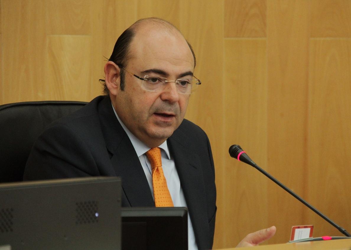 Diputación se querellará contra el portavoz del PSOE «si no prueba» el supuesto cobro de comisiones por obras