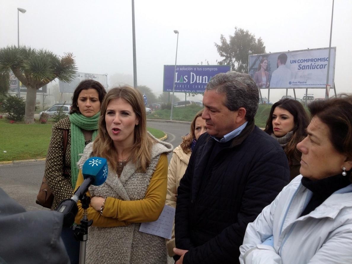PP-A dice que «hay 500 millones de razones para que Díaz investigue el dinero defraudado y vuelva al erario público»