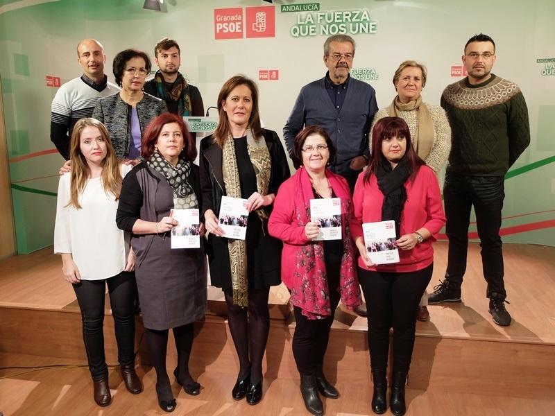 PSOE-A constituye el grupo de socialistas rumanos para impulsar la movilización y su participación política