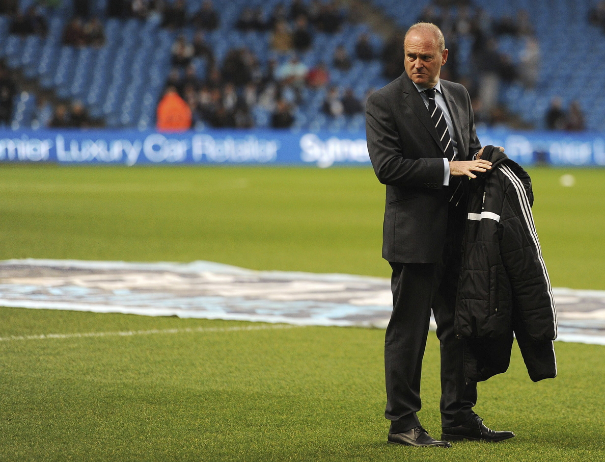 Pepe Mel vuelve 385 días y cuatro entrenadores después
