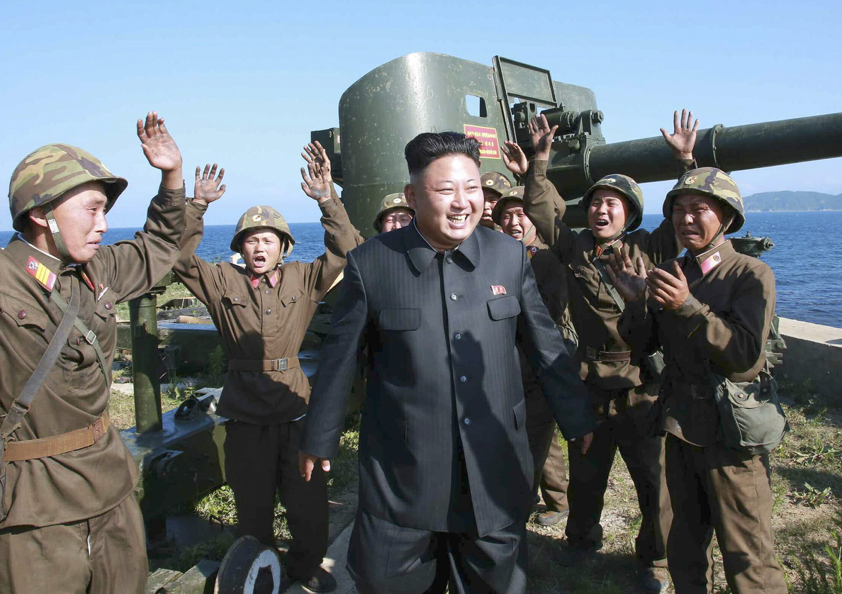 Pyongyang niega el ciberataque y propone investigarlo conjuntamente con EE. UU.